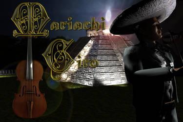 MG Ignacio Chichen Itza Poster by hrgpac