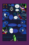 Humdrum: Can I really be a hero? Page 10