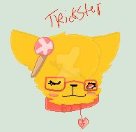 Trickster!Julchen by AskCatJulchen