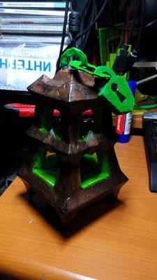 Lantern Thresh