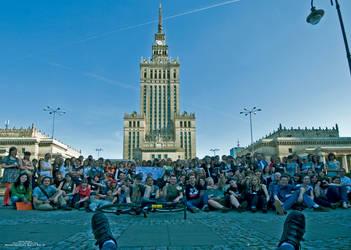 Warsaw DevMeeting May 09 - XI by black-anar