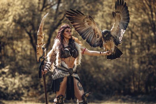 Barbarian - Original