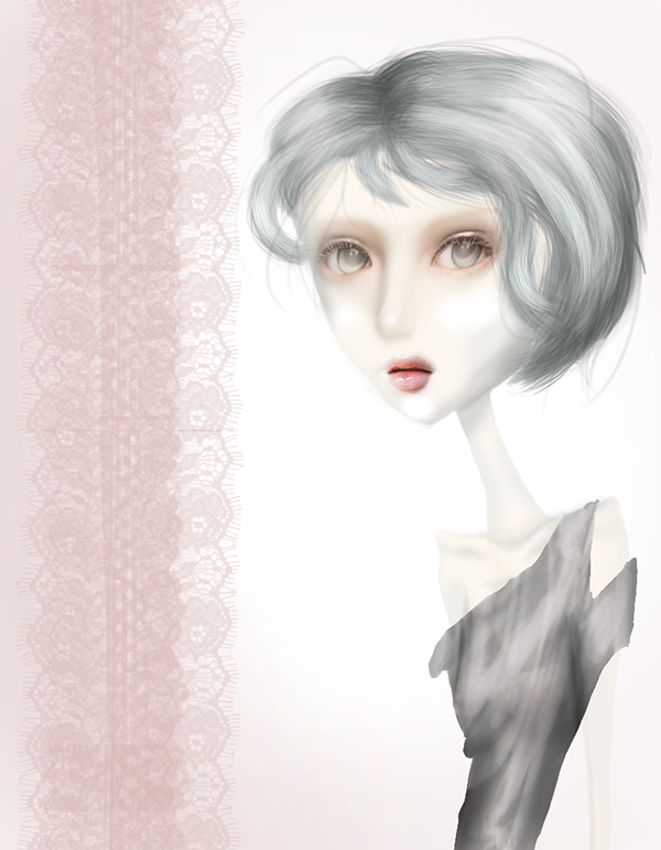 Paonie by lizzieFoz