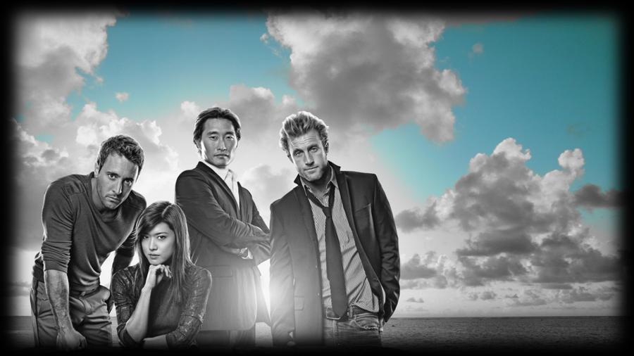 Hawaii Five O Wallpaper: Hawaii Five 0 By MissAdria10 On DeviantArt