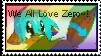 Support Zero? by xXNeon-SlushieXx