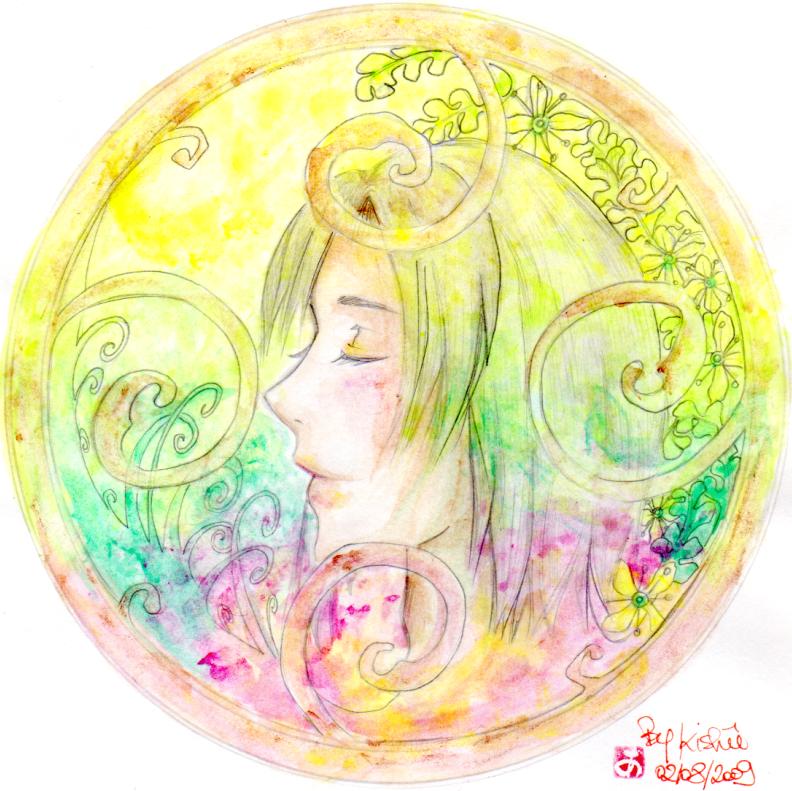 APH: Geltona zalia raudona by Aonabi