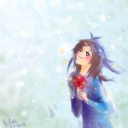 Feelings by Aonabi