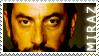 Miraz stamp by agonoize
