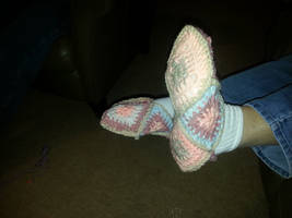 Ugly Slippers