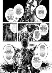 Transcending the Eras - Page 5 by Ainoyu