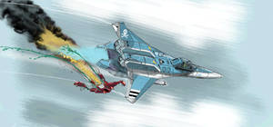 Robotech: Scratch one