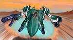 Robotech: Alpha Patrol