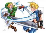 Link N Cloud