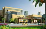 Commercial Bldg._ Mini Mall