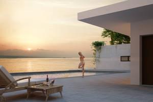 Sea View House 3 by ArCanEVSU