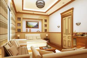 master's bedroom-01 by ArCanEVSU
