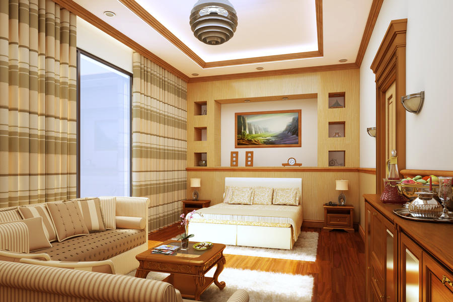 master's bedroom-01a by ArCanEVSU