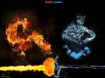 Battle of elements