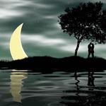 Quiet Night - animation by Yurik86
