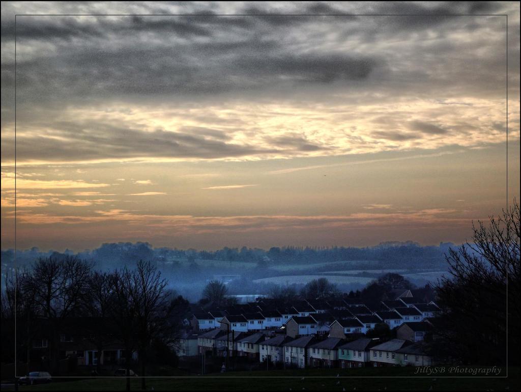 Hemel Hempstead scenery by JillySB
