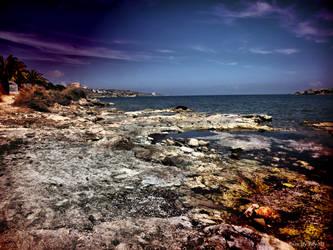 Ibiza by JillySB