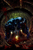Venom by p5yc0
