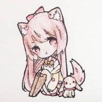 [AT] Aiko for Shirouu-Kun by Sonakii