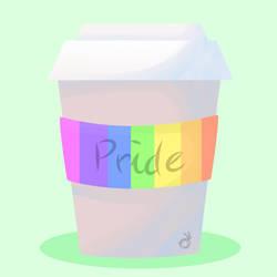 Pride Cup by American-otaku-art
