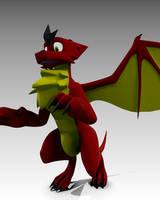 More 3D Nero