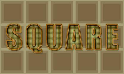 http://writedge.com/create-square-patterned-text-e by CorneliaMladenova
