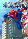The Wonderful Spider-Man