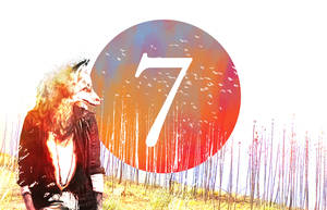 Number7 by L00nie