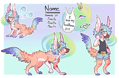 [AUCTION-CLOSED] Fosil