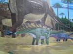 Portuguese stegosaur