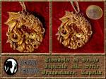 Dragon Cupelix by Tamiyo-Cosplay