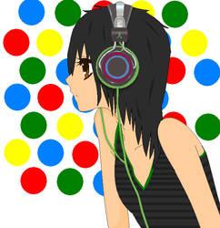 It's me by Soutefani