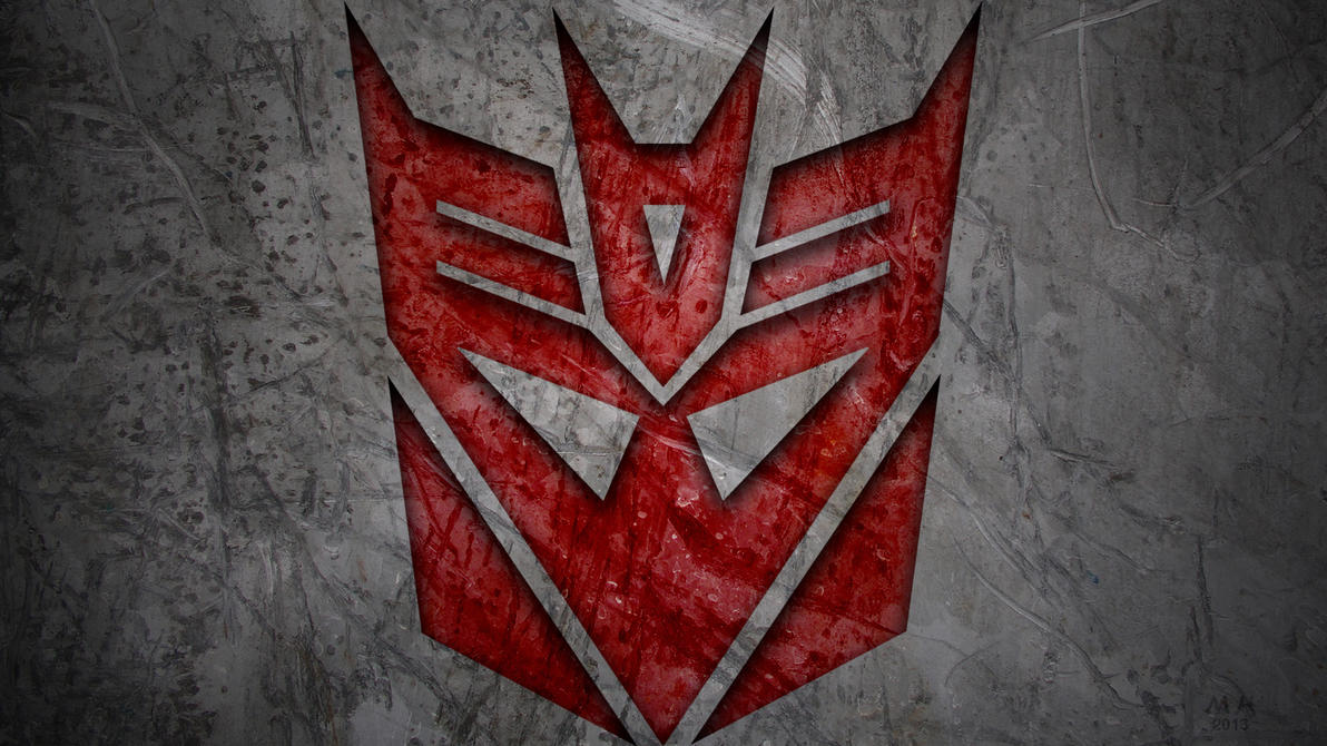 Cool Transformers Wallpapers | Decepticons Logo, Cool, Decepticons ...