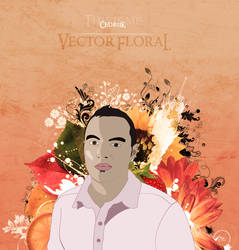Vector Floral by cedriik