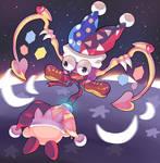 Milky Way Wishes