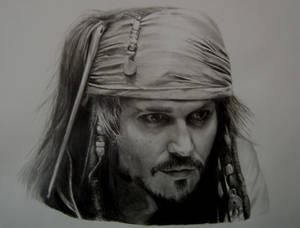 Cpt Jack Sparrow