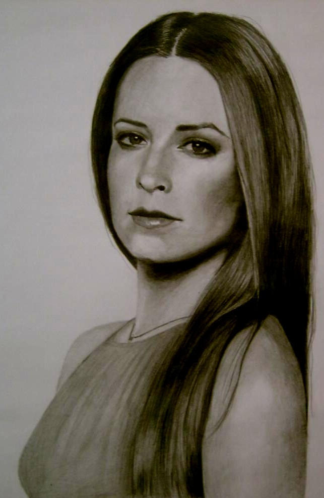 Holly Marie Combs By Y Lime On Deviantart