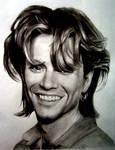 Jon Bon Jovi by Y-LIME