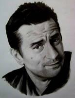 Robert de Niro by Y-LIME