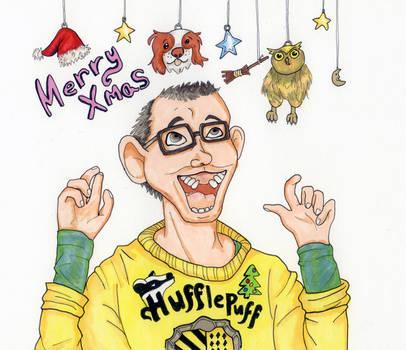 Christmas Jarvis