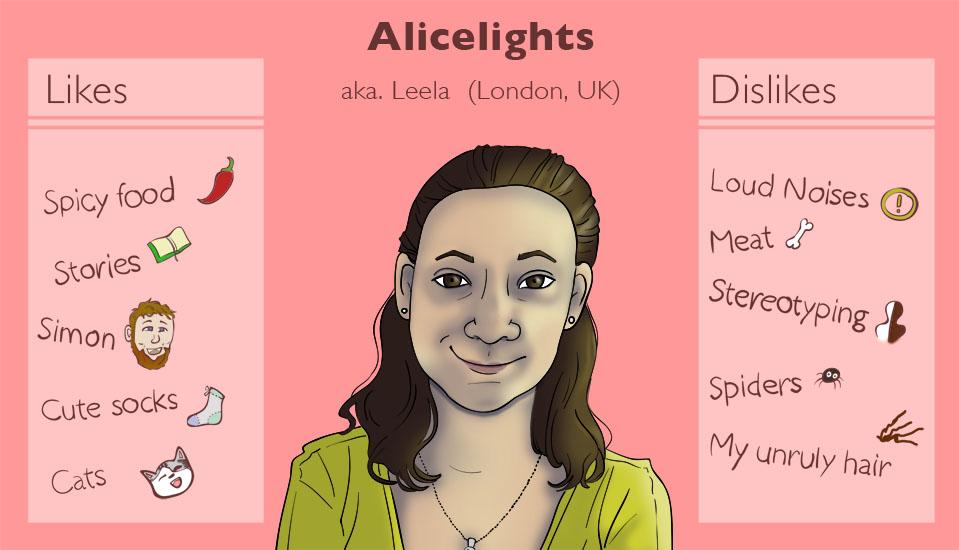 alicelights's Profile Picture