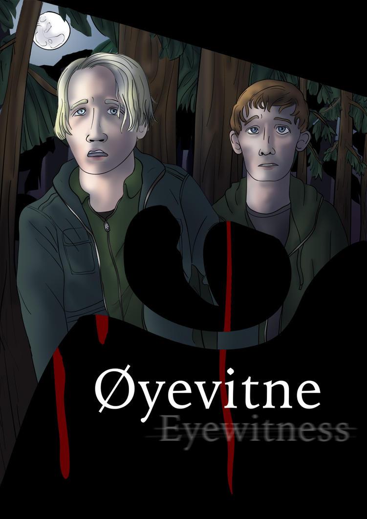 Eyewitness by alicelights
