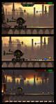 Axe Gate wip screen shots by janis21111