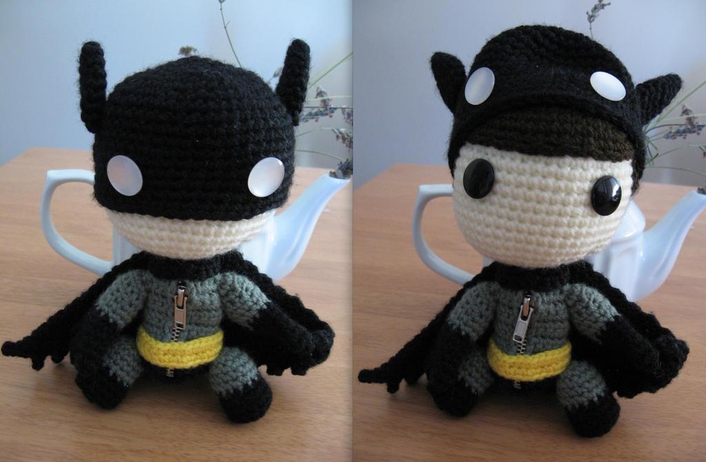 Batman sackboy by anjelicimp on deviantart batman sackboy by anjelicimp dt1010fo