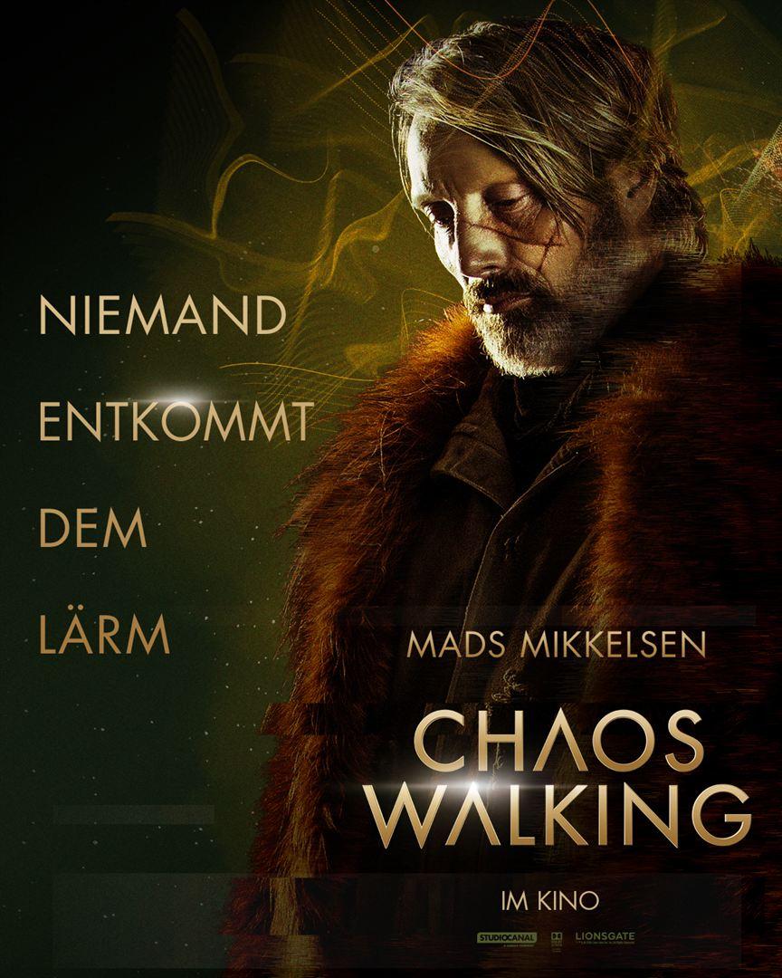 Chaos Walking Film Online Ganzer Deutsch Stream HD
