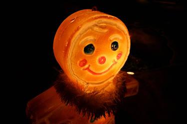 Ginger Bread Light by LV-Na